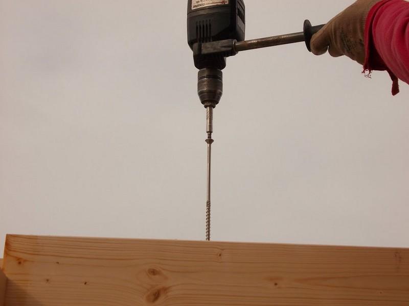 Costruire in legno