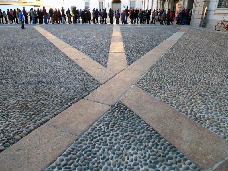 L�impero delle pietre: Milano